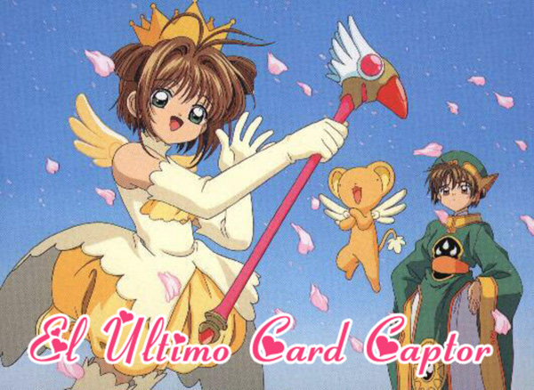 Ultimo Card Captor por Mikki Chan